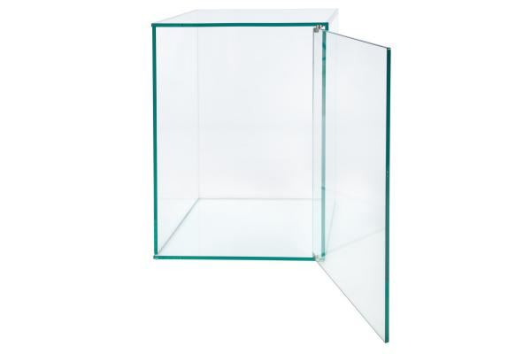 Looking For Bespoke UV Bonded Glass Furniture Or Cabinets?
